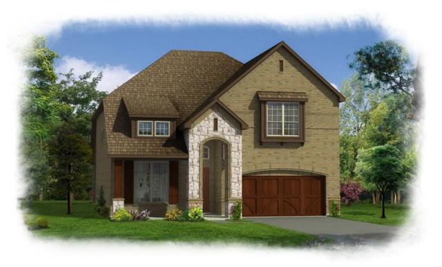 15104 Roderick Rd, Aledo, TX 76008 (MLS #13909367) :: Team Hodnett