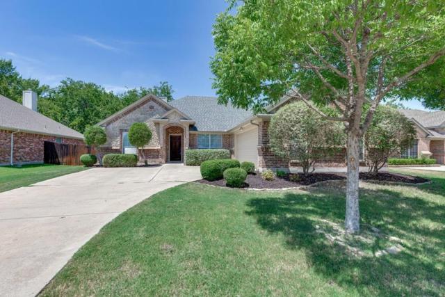 405 Charles Street, Keller, TX 76248 (MLS #13909374) :: Fort Worth Property Group