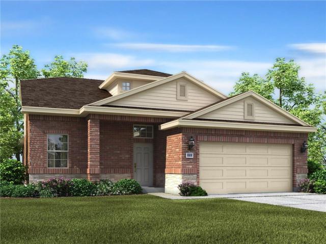 11329 Live Oak Creek Drive, Fort Worth, TX 76108 (MLS #13909427) :: Team Hodnett