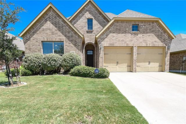 326 Hawthorn Drive, Fate, TX 75087 (MLS #13909448) :: RE/MAX Landmark