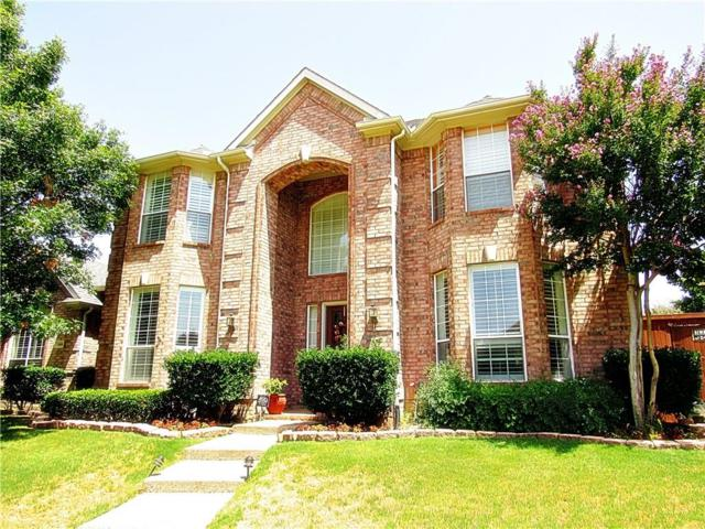3809 Lakedale Drive, Plano, TX 75025 (MLS #13909451) :: Team Hodnett