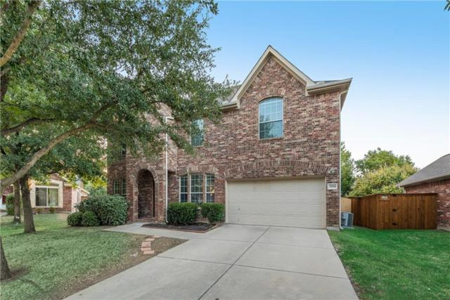 3104 Lena Court, Wylie, TX 75098 (MLS #13909471) :: Team Hodnett