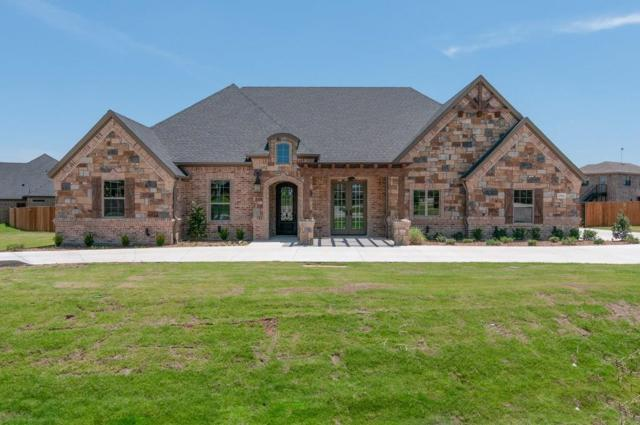 12916 Chisholm Ranch Road, Fort Worth, TX 76052 (MLS #13909505) :: RE/MAX Town & Country