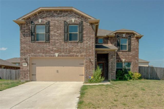 4501 Maplewood Avenue, Balch Springs, TX 75180 (MLS #13909524) :: RE/MAX Landmark