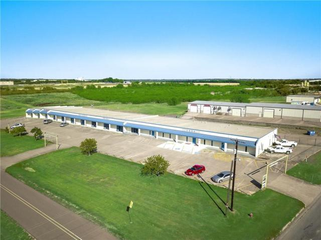 TBD St Hwy 77 Frontage Road # N, Hillsboro, TX 76645 (MLS #13909537) :: The Kimberly Davis Group