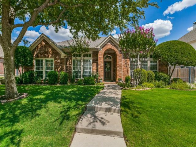 1609 Creekridge Drive, Keller, TX 76248 (MLS #13909557) :: Fort Worth Property Group