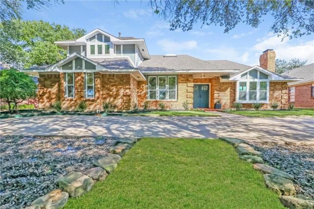 7359 Briarnoll Drive E, Dallas, TX 75252 (MLS #13909558) :: RE/MAX Town & Country