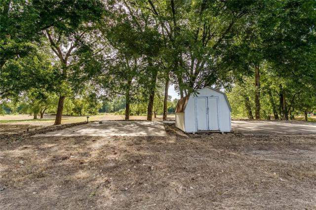 7123 Horseshoe Bend Trail, Weatherford, TX 76087 (MLS #13909566) :: Frankie Arthur Real Estate