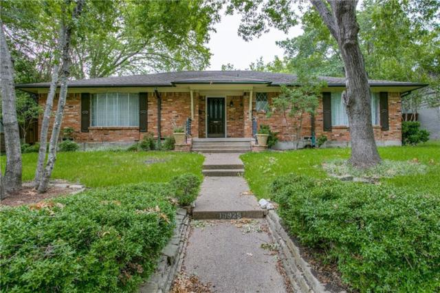 10929 Scotsmeadow Drive, Dallas, TX 75218 (MLS #13909570) :: Team Hodnett