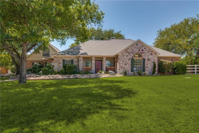 4155 Heritage Trail, Celina, TX 75009 (MLS #13909572) :: Kimberly Davis & Associates