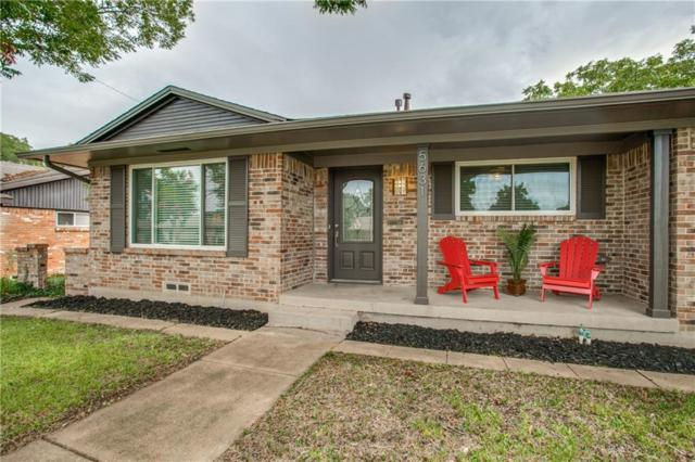 5631 Everglade Road, Dallas, TX 75227 (MLS #13909593) :: Team Hodnett