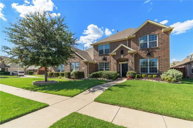 101 Gaines Court, Fate, TX 75087 (MLS #13909611) :: RE/MAX Landmark