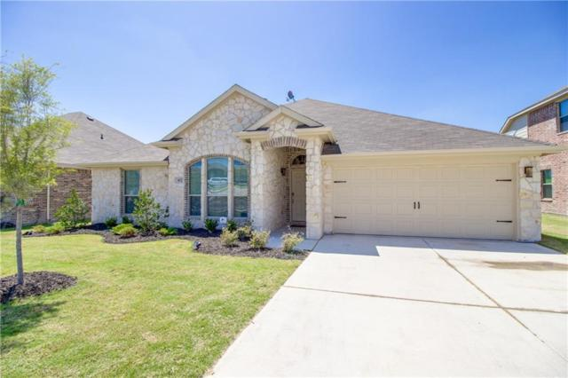 412 Jennie Marie Circle, Ferris, TX 75125 (MLS #13909640) :: Team Hodnett