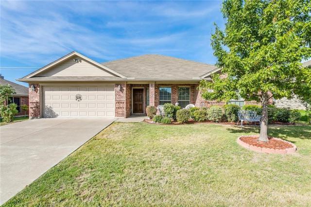601 Bretts Way, Burleson, TX 76028 (MLS #13909668) :: Team Hodnett