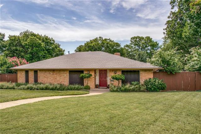 7130 Hunnicut Circle, Dallas, TX 75227 (MLS #13909671) :: Team Hodnett