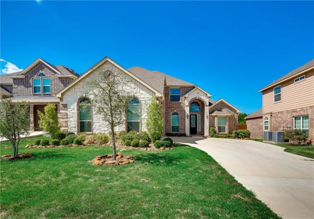 6717 Edwards Road, Denton, TX 76208 (MLS #13909681) :: RE/MAX Town & Country