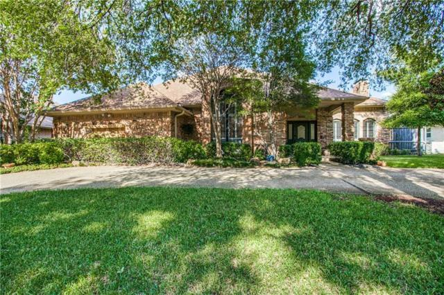 16008 Red Cedar Trail, Dallas, TX 75248 (MLS #13909687) :: The Real Estate Station