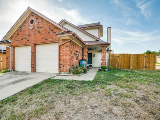 2059 Paint Pony Lane, Keller, TX 76248 (MLS #13909725) :: Fort Worth Property Group