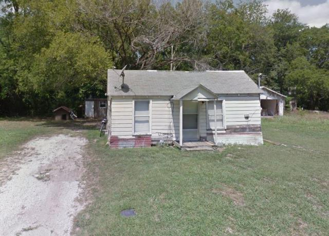 1503 Island Bayou, Bonham, TX 75418 (MLS #13909730) :: The Mitchell Group