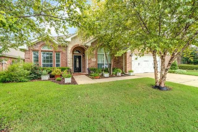 4105 Ainsly Lane, Fort Worth, TX 76244 (MLS #13909749) :: Team Hodnett