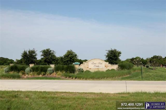 830 Kenwood Trail, Lucas, TX 75002 (MLS #13909750) :: RE/MAX Landmark