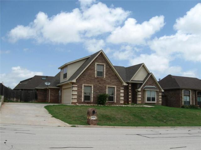 4610 Majestic Sky, Abilene, TX 79606 (MLS #13909753) :: Charlie Properties Team with RE/MAX of Abilene