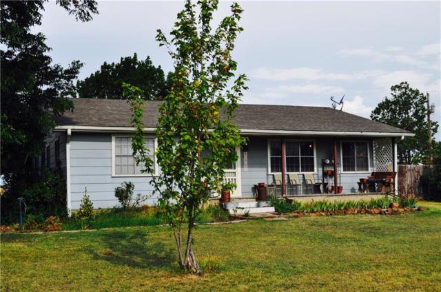 563 Morrison Road, Howe, TX 75459 (MLS #13909756) :: RE/MAX Town & Country