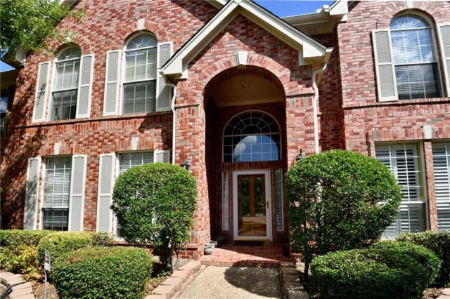 1005 E Bethel School Road, Coppell, TX 75019 (MLS #13909766) :: The Real Estate Station