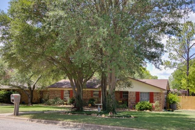 709 S Dixie Street, Eastland, TX 76448 (MLS #13909768) :: Team Hodnett