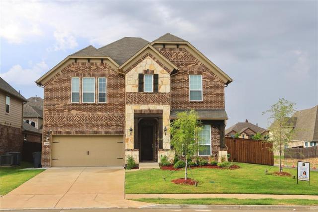 2600 Hammock Lake Drive, Little Elm, TX 75068 (MLS #13909772) :: Team Hodnett