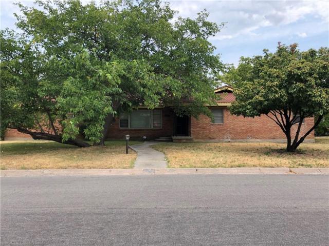 3700 Labadie Drive, Richland Hills, TX 76118 (MLS #13909774) :: Team Hodnett
