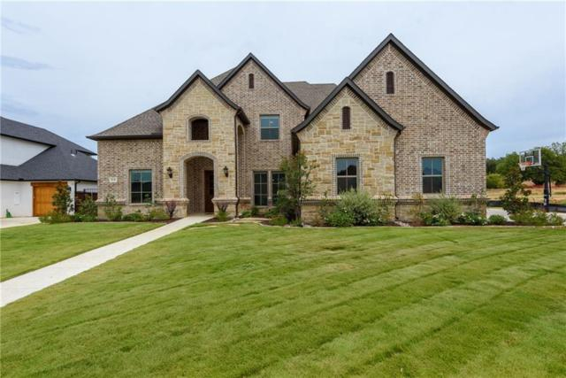 816 5T Ranch Road, Argyle, TX 76226 (MLS #13909777) :: North Texas Team | RE/MAX Lifestyle Property