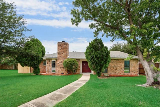 1602 Fair Oaks Drive, Richardson, TX 75081 (MLS #13909783) :: Kimberly Davis & Associates