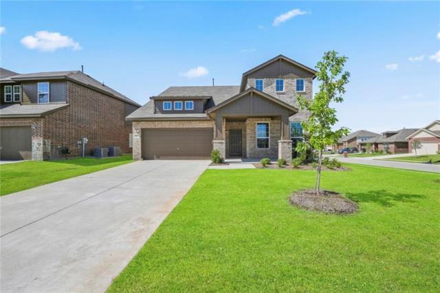 9245 Hawthorn Drive, Forney, TX 75126 (MLS #13909812) :: RE/MAX Town & Country