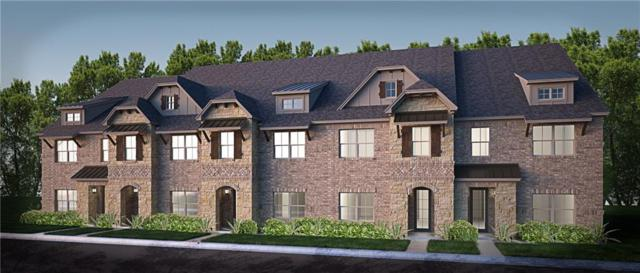 312 Ferndale Street, Lewisville, TX 75056 (MLS #13909817) :: Real Estate By Design