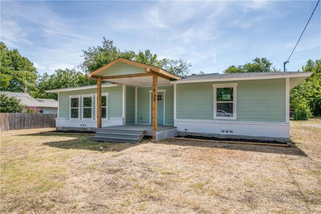 605 S 3rd Street, Grandview, TX 76050 (MLS #13909863) :: Team Hodnett