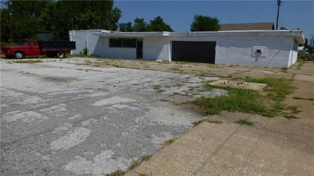 607 S Mirick Avenue, Denison, TX 75020 (MLS #13909870) :: The Real Estate Station