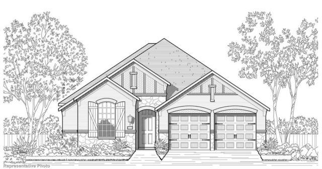 2925 Winding Ridge Court, Oak Point, TX 75068 (MLS #13909878) :: Robbins Real Estate Group