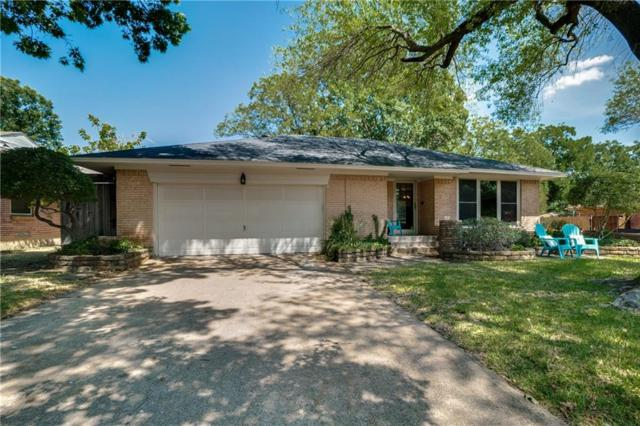 9314 Liptonshire Drive, Dallas, TX 75238 (MLS #13909888) :: Team Hodnett