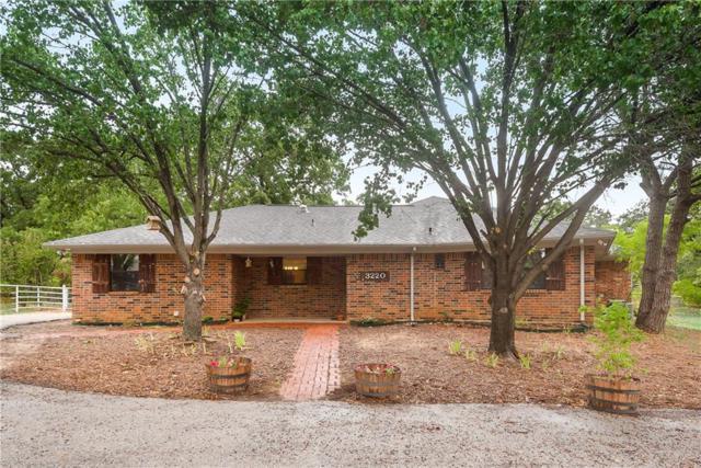 3220 Miracle Lane, Flower Mound, TX 75022 (MLS #13909902) :: Hargrove Realty Group