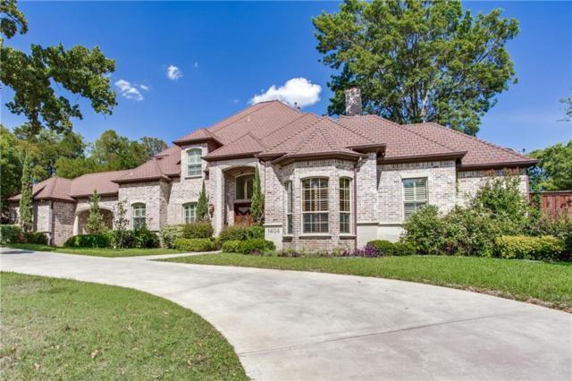 1404 Sylvan Avenue, Dallas, TX 75208 (MLS #13909910) :: Team Hodnett