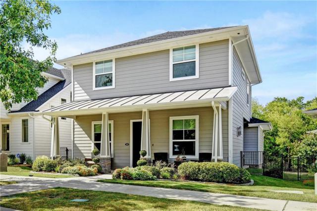 389 Jordan Farm Circle, Rockwall, TX 75087 (MLS #13909912) :: Team Hodnett
