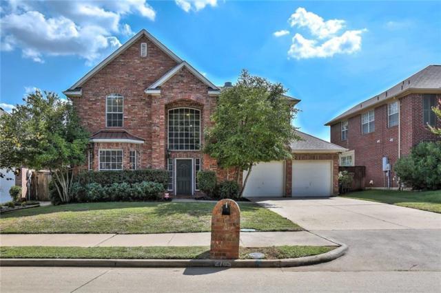 2705 Summerwood Court, Mckinney, TX 75072 (MLS #13909937) :: Hargrove Realty Group