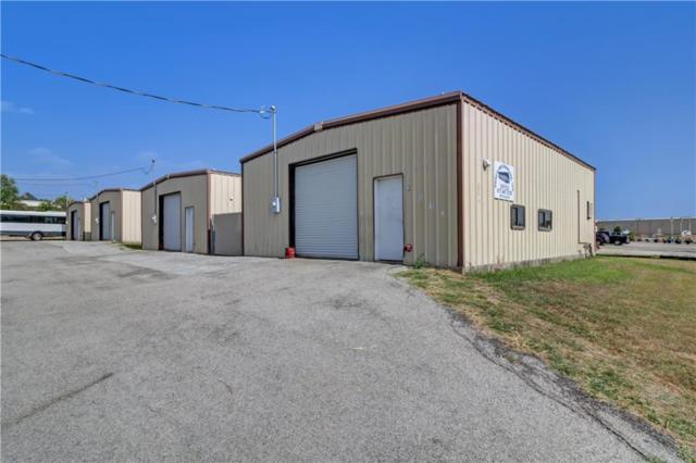 201 Loy Street, Burleson, TX 76028 (MLS #13909954) :: The Heyl Group at Keller Williams