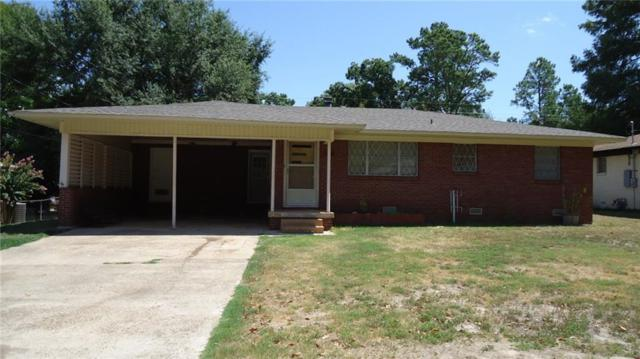 504 Ward Street, Winnsboro, TX 75494 (MLS #13909955) :: The Rhodes Team