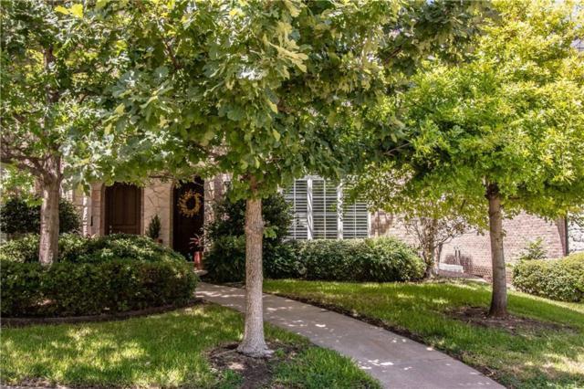 4604 El Campo Avenue, Fort Worth, TX 76107 (MLS #13909990) :: Team Hodnett