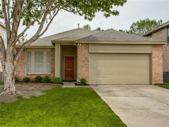 1112 Indian Trail Court, Roanoke, TX 76262 (MLS #13909994) :: Robbins Real Estate Group