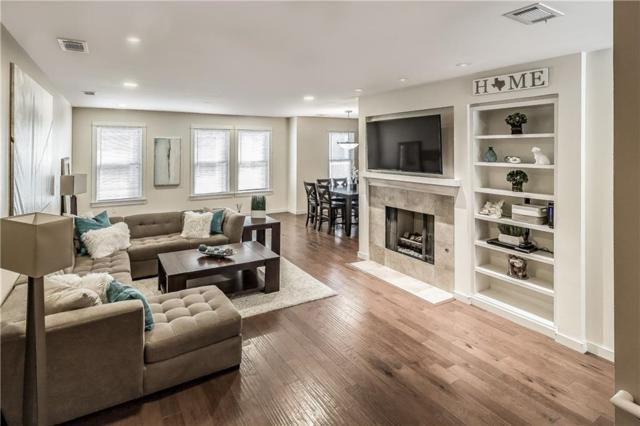 2608 Thomas Avenue #2, Dallas, TX 75204 (MLS #13910006) :: Magnolia Realty