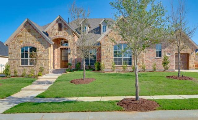 4113 Parkview Boulevard, Celina, TX 75009 (MLS #13910040) :: RE/MAX Performance Group