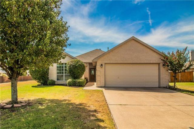 4512 Emerald Leaf Drive, Mansfield, TX 76063 (MLS #13910048) :: The Real Estate Station